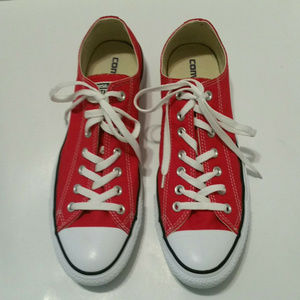 Converse Chuck Taylor All Star Low Sneakers Men 11